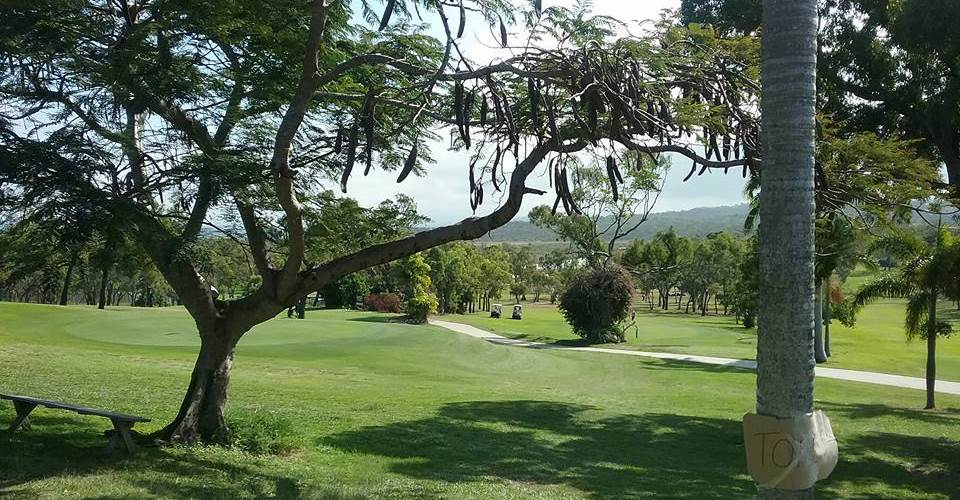 Kramer&Whyte-Emu Park Golf Club