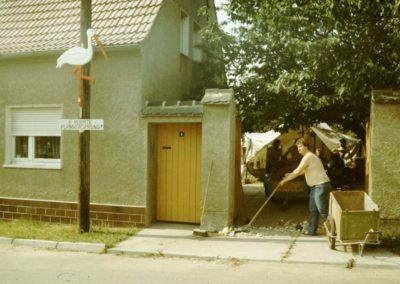 Kramer & Whyte - kramersonline - Unser neues Tor